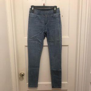 Calvin Klein Jean Leggings Size W26